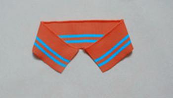 羊毛衫罗纹领排针数设计要求